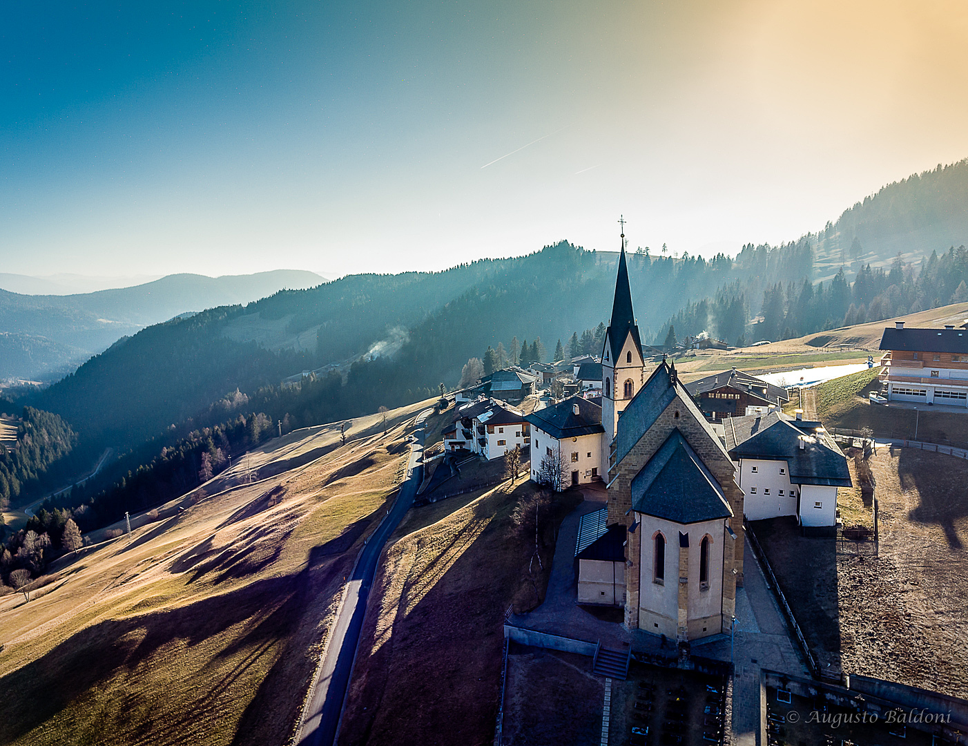 PROVES - Val di Non - Bolzano