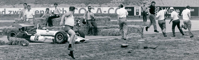 ANNI 70 - LA DANZA DEI FOTOGRAFI